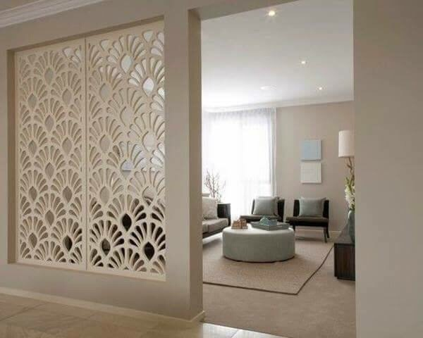 Awesome Have A Look At These Eloquent Jali Or Perforated Screens Which Functionally  Act As Dividers And Aesthetically Stand As A Sculpture.